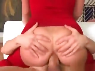 Hot Babes Enjoy Anal And Facial From Plumbers