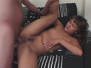 Astonishing sex scene Anal & Ass exclusive like in your dreams