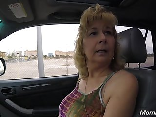 Mom Whore Wants Prick - ANALDIN