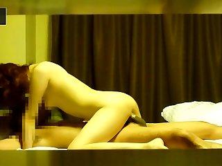 Korean actress working part time as an escort 14-2