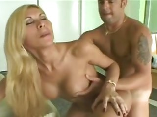 breasty Tmilf plowed