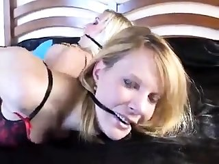 Anal Slave bdsm bondage slave femdom domination
