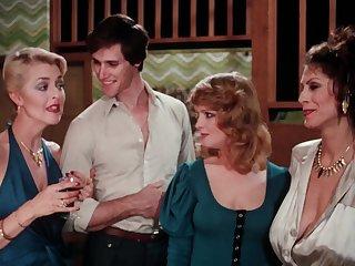 Hot moms in retro porn classic movie